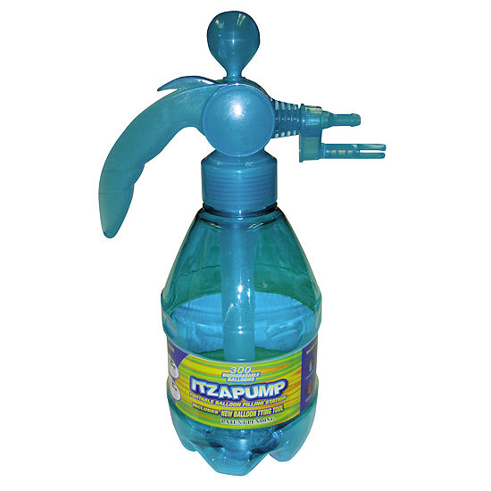 Water Balloon Fun - Itzapump