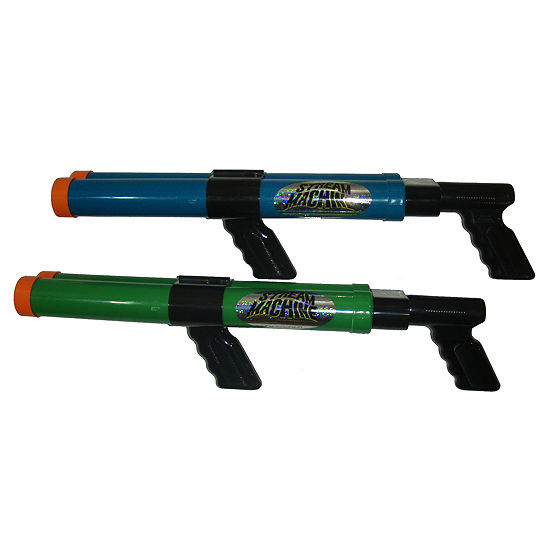 Water Launchers - Db1500 - 24 Inch Double Barrel