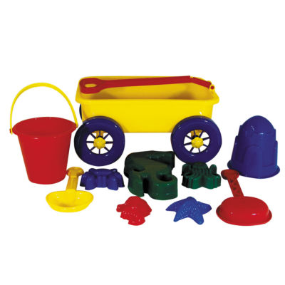 Water Sports 10-pc. Water Toy