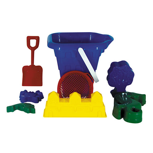 Water Sports 6-pc. Water Toy