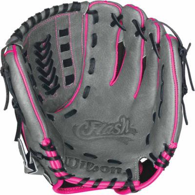 Wilson Flash 11.5in Left Hand Baseball Glove