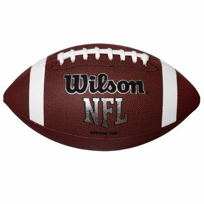 Wilson NFL Air Attack Football