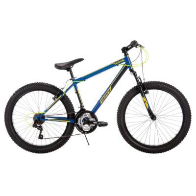 Huffy Spartan 3.0 24In Men's Mountain Bike