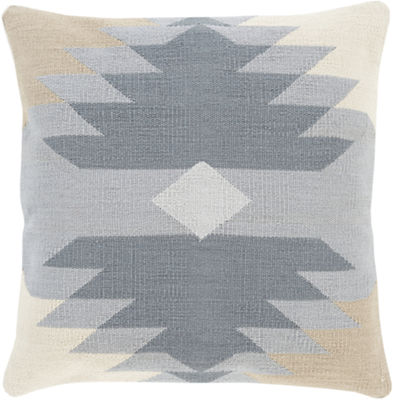 Decor 140 Swazey Square Throw Pillow