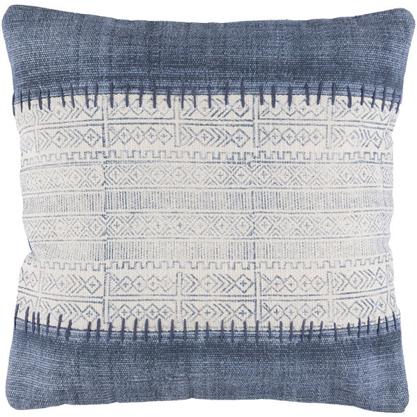 Decor 140 Tajo Square Throw Pillow