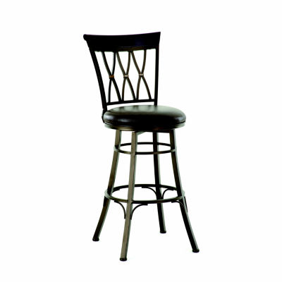 Tipton Upholstered Bar Stool