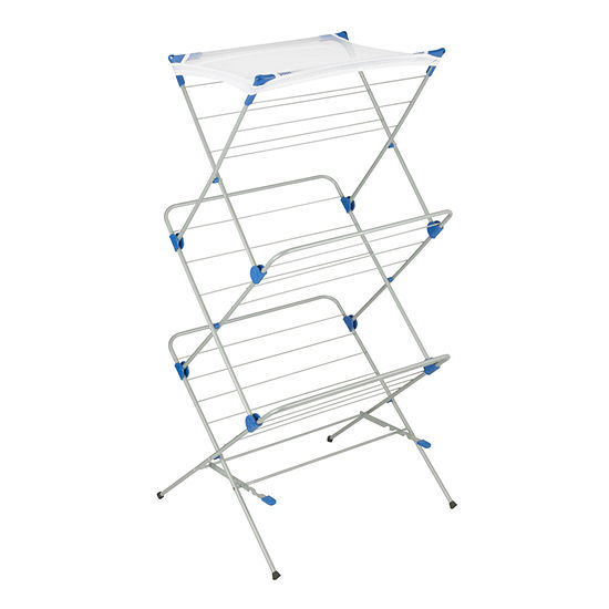 Honey Can Do 3 Tier Mesh Top Drying Rack Jcpenney