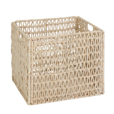 Honey-Can-Do® Folding Basket