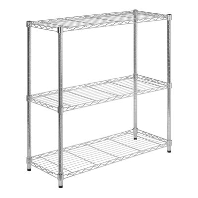Honey-Can-Do® 3-Tier Storage Shelf