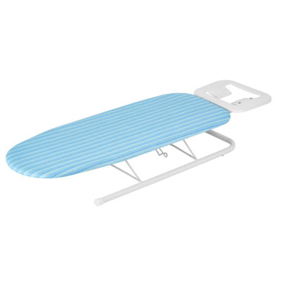 Honey-Can-Do® Tabletop Ironing Board with Iron Rest