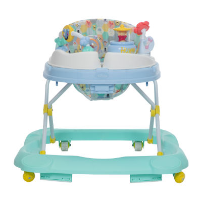 Disney Baby® Music & Lights™ Baby Walker - Pooh's Little Raincloud