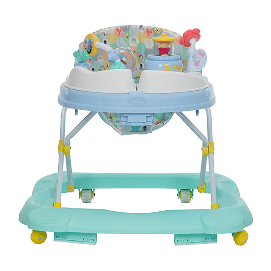 Disney Music & Lights Baby Walker