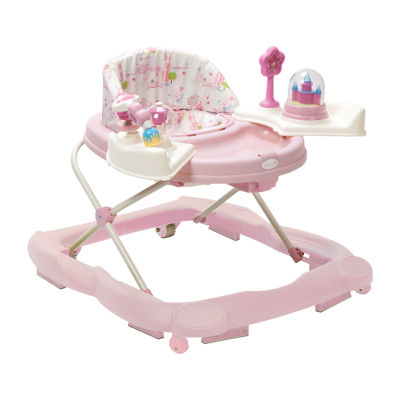 Disney Baby® Music & Lights™ Baby Walker - Happily Ever After