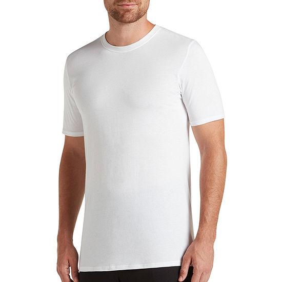 Jockey® 2 Pack Staycool+® Crew Neck T-shirt - Big