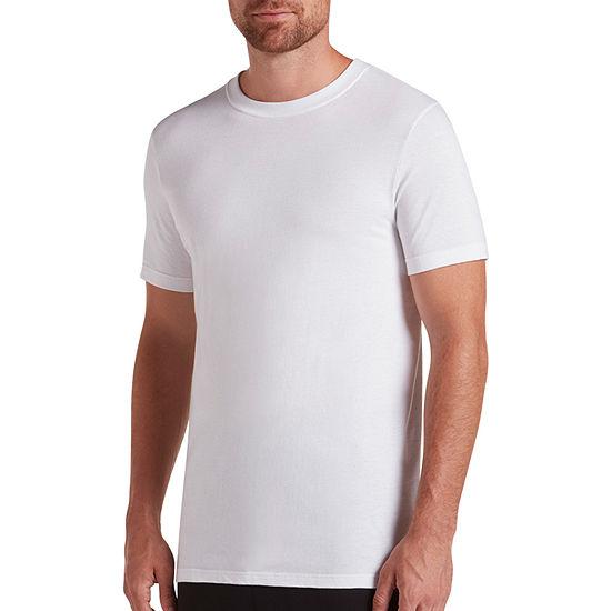 Jockey® 3 + 1 Bonus Pack Classic Crew Neck T-Shirt - Men's