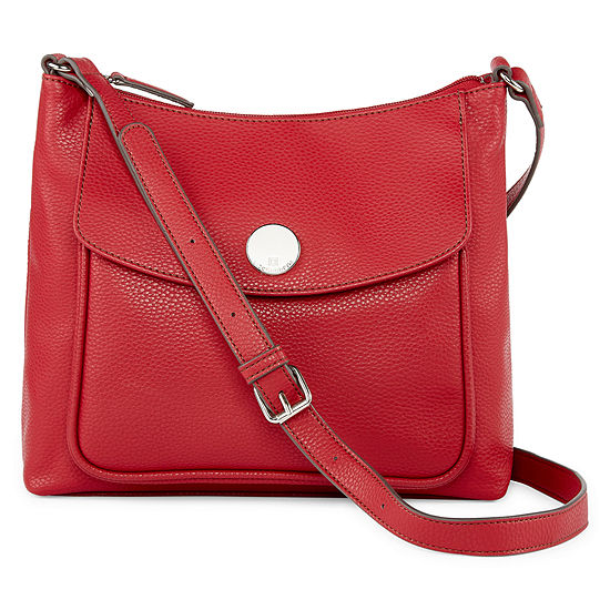 Liz Claiborne Chrissy Crossbody Bag