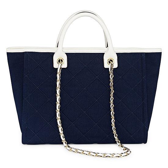 Liz Claiborne Annabella Tote Bag