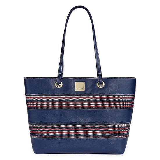 Liz Claiborne Athena Tote Bag