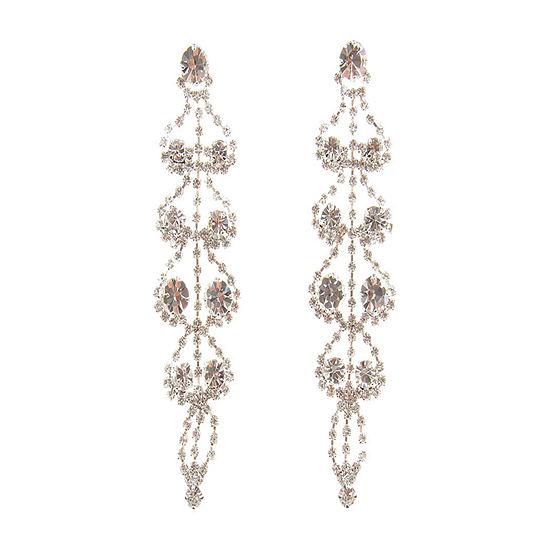 Vieste Rosa Drop Earrings
