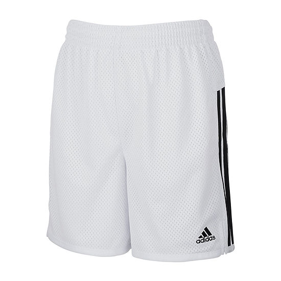 adidas Girls Basketball Short - Big Kid