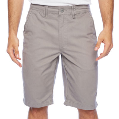 Smith's Workwear Men's Soft-Feel Twill Utility Short