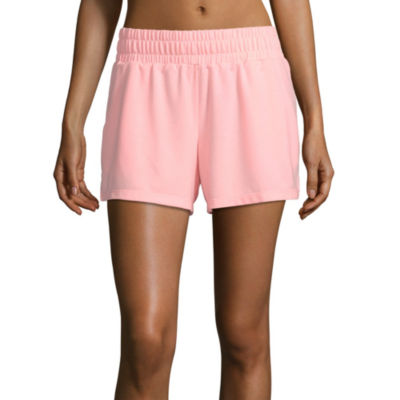 Xersion Womens Mid Rise Soft Short