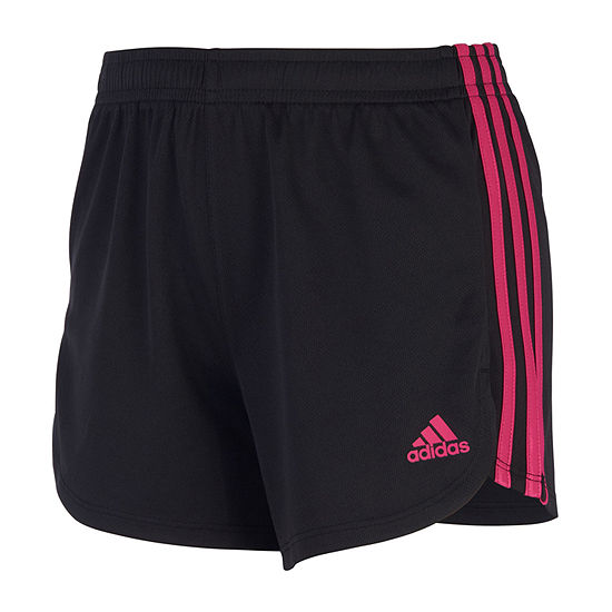 Adidas Girls Running Short Preschool