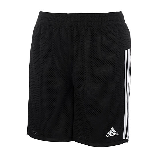 Adidas Girls Basketball Short Preschool Big Kid