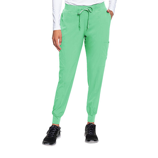 Med Couture Peaches 8721 Womens Scrub Pants-Tall