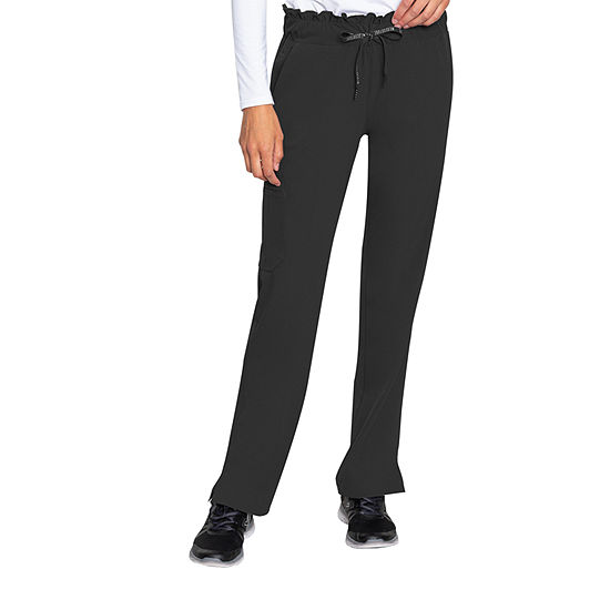 Med Couture Peaches 8757 Womens Scrub Pants-Plus