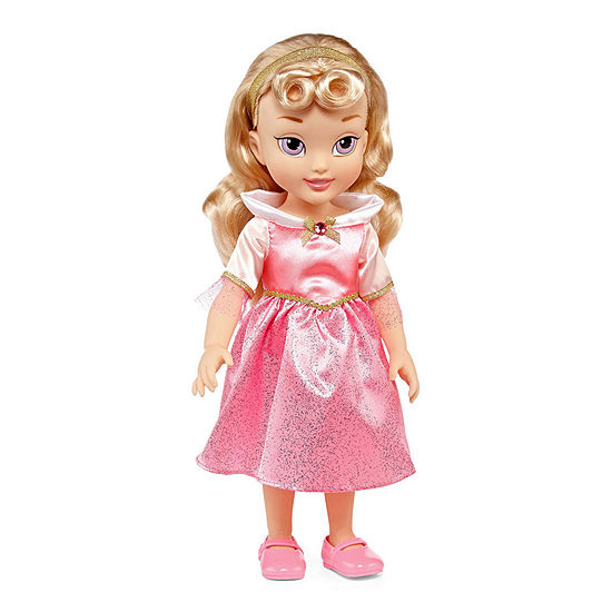 Disney Collection Aurora Toddler Doll (Styles May Vary)