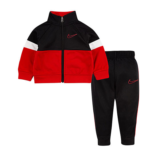 Nike Little Boys 2-pc. Track Suit