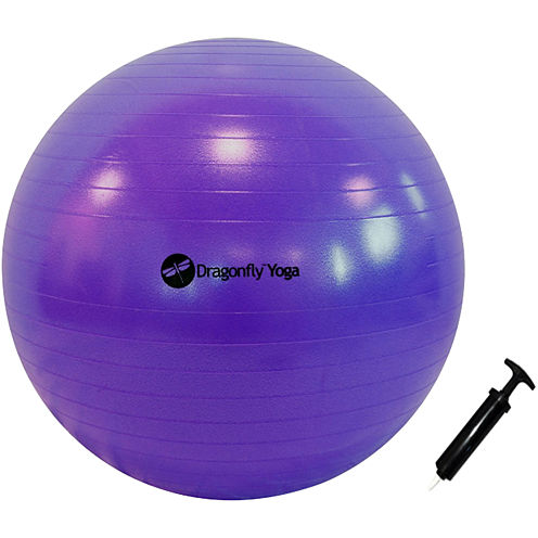 DragonFly™ Yoga Ball and Pump