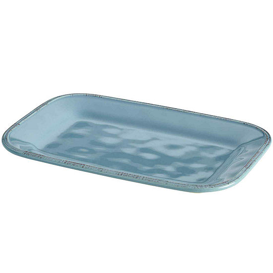 Rachael Ray® Cucina Rectangular Serving Platter