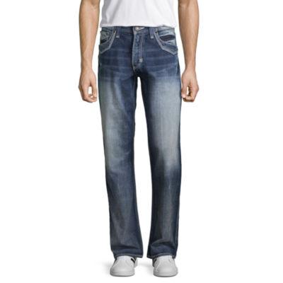 Decree Bootcut Flex Jeans