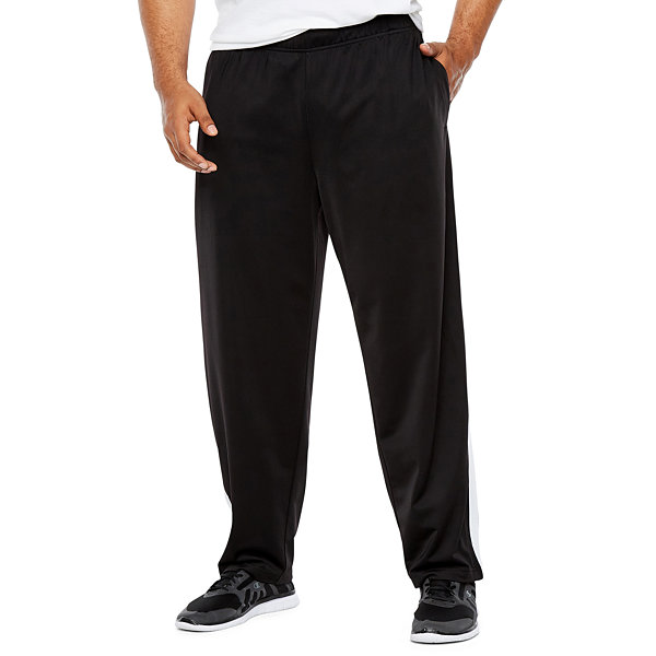 The Foundry Big & Tall Supply Co. Tricot Workout Pants - Big and Tall