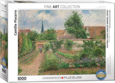 EuroGraphics Adele Bloch-Bauer I by Gustav Klimt 1000-Piece Puzzle