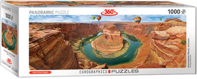 EuroGraphics Birds 1000-Piece Puzzle