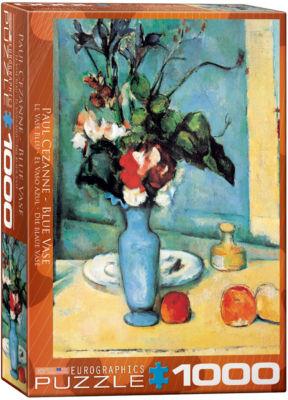 EuroGraphics The Music by Gustav Klimt 1000-PiecePuzzle
