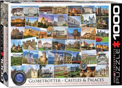 EuroGraphics Le Vieux Québec 1000-Piece Puzzle