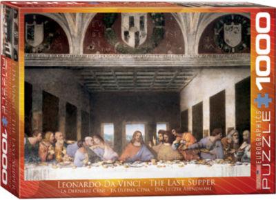 EuroGraphics La Orana Maria (Hail Mary) by Paul Gauguin 1000-Piece Puzzle