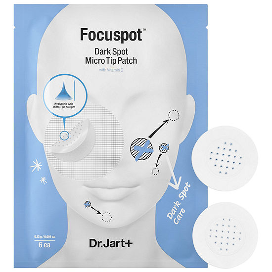 Dr. Jart+ Focuspot™ Micro Tip Patches