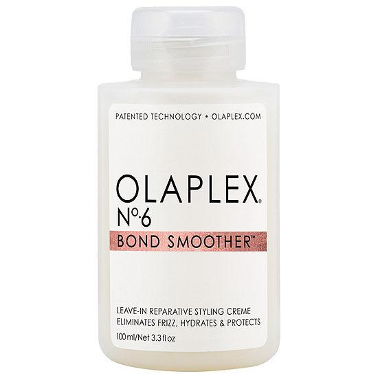 OLAPLEXNo. 6 Bond Smoother Reparative Styling Creme