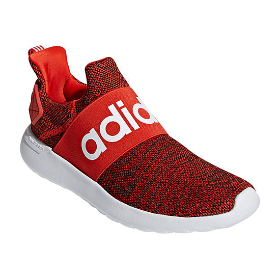 adidas Cloudfoam Lite Racer Adapt Mens Slip-on Sneakers