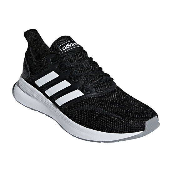 87976af3f679f adidas Adidas Falcon Womens Lace-up Running Shoes - JCPenney