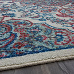 Mohawk Home Athens Rectangular Indoor Rugs