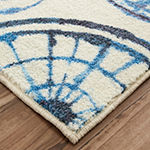 Mohawk Home Bohemian Rectangular Indoor Rugs