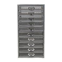Drawer Storage & Carts