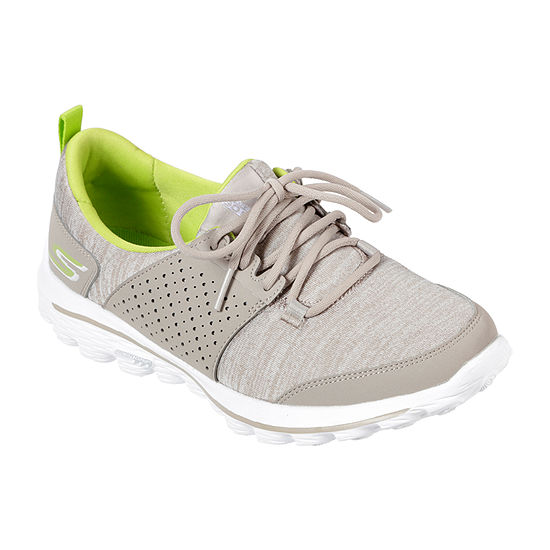 Skechers Go Walk 2 Sugar - Relaxed Fit Womens Golf Shoes