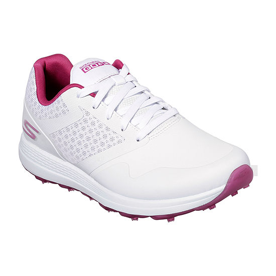Skechers Go Golf Max Womens Golf Shoes Lace-up